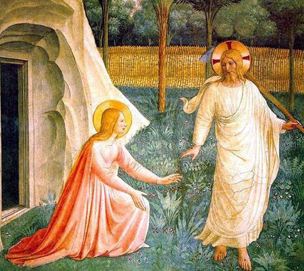 1 APRIL –  EASTER SUNDAY OF THE RESURRECTION OF THE LORD (Year B)