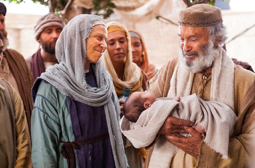 24 giugno – Natività di san Giovanni Battista: solennità (Anno B)