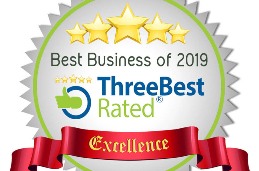 THREE BEST RATED